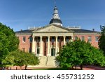 Maryland State Capital Buildin...