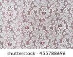 White Fine Elegance Lace...