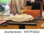 kite cracker | Shutterstock . vector #455791822