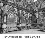 chester anglican cathedral... | Shutterstock . vector #455839756