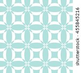 abstract seamless pattern of... | Shutterstock .eps vector #455845216