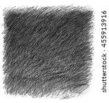 pencil hand drawn scribbles... | Shutterstock . vector #455913916