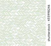 hand drawn waves pattern....   Shutterstock .eps vector #455998246
