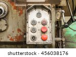 Retro Control Panel For Device...