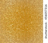 gold background in the form of... | Shutterstock .eps vector #456057316
