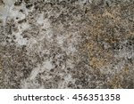 background surface cement on... | Shutterstock . vector #456351358