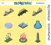 Isometric Elements For...