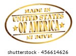 "stamp with text ""made in united ... 