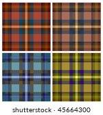 vector seamless textile texture