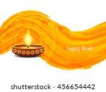 elegant card design of...   Shutterstock .eps vector #456654442