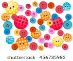 studs colorful background... | Shutterstock .eps vector #456735982
