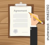 Agreement Concept Agreement...