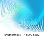 creative soft abstract cool... | Shutterstock . vector #456975202