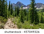 Crater Lake Trail   A Rugged...