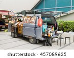 bangkok  thailand july 7  2016  ...   Shutterstock . vector #457089625