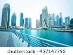 View On Luxury Dubai Marina...