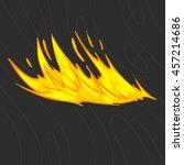 cartoon smoke explode effect