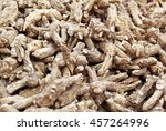 Small photo of Chinese Herbal medicine - American Ginseng roots (Panax quinquefolius)