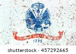 the armed forces of the united... | Shutterstock . vector #457292665