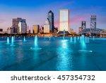 Jacksonville  Florida  Usa Cit...
