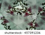 Abstract Natural Background ...