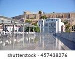 Acropolis Museum New Modern...