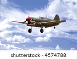 A World War Two U.s. Army Air...