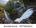 View Of The Waterfall And The...