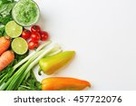 fresh organic vegetables  fruit ...