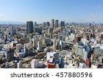 Osaka Apr 11  Landscape Of...