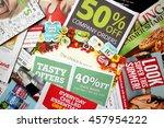 london  united kingdom   july...   Shutterstock . vector #457954222