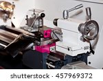 Conventional Precision Lathe...