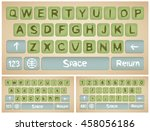 virtual keyboard for a...