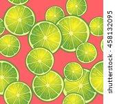 illustration seamless pattern... | Shutterstock .eps vector #458132095
