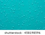 air bubbles in water on a light ...   Shutterstock . vector #458198596