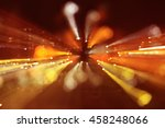 background image of light... | Shutterstock . vector #458248066