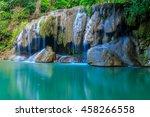 Erawan National Park  2nd Step...