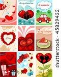 card set   Shutterstock .eps vector #45829432
