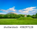 The Nacoochee Mound...