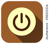 start icon  power button  on...