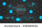 abstract background or pc... | Shutterstock .eps vector #458384026