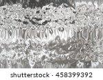 abstract grey creative... | Shutterstock . vector #458399392