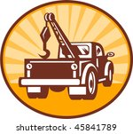 vector illustration or icon of... | Shutterstock .eps vector #45841789