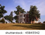 plantation house in nashville ...