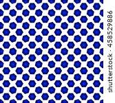 vector background of blue...   Shutterstock .eps vector #458529886