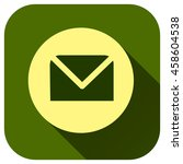 mail icon  vector logo for your ...