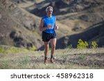 almaty  kazakhstan  may 9  2015 ... | Shutterstock . vector #458962318