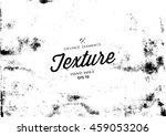 grunge texture.grunge... | Shutterstock .eps vector #459053206