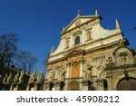 The Church Of Ss Peter And Pau...