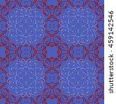 seamless vector background... | Shutterstock .eps vector #459142546